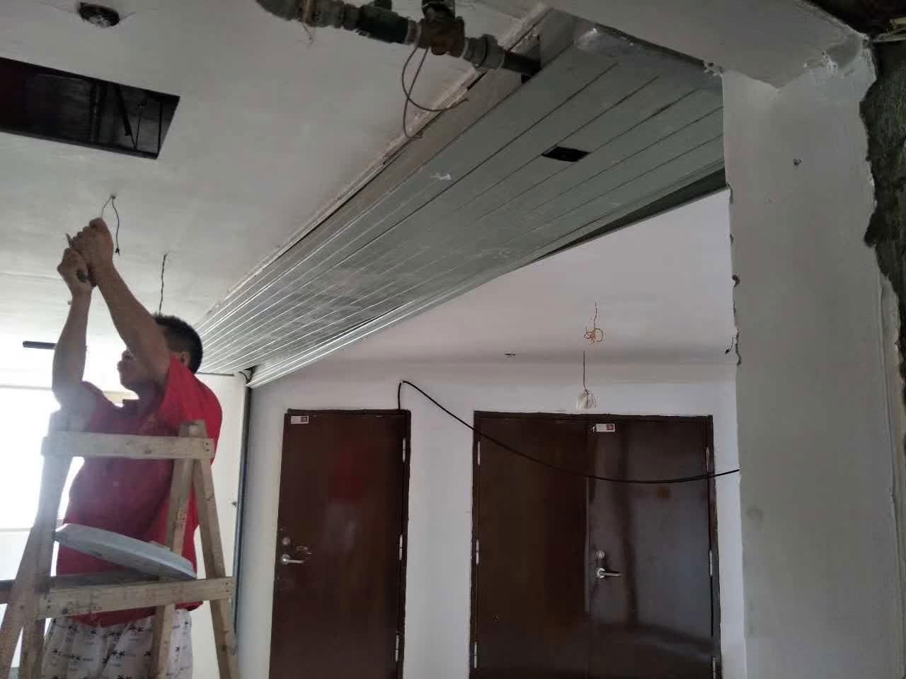 庫房消防施工消防安裝