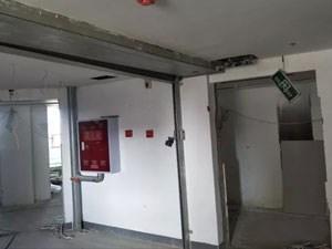 辦公樓消防報建消防驗收