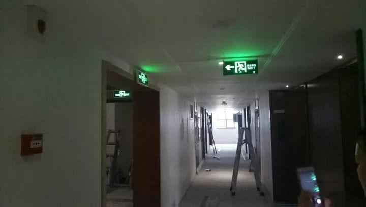 公寓消防報建消防改造
